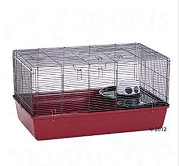 Cage clipart mouse cage. Spacious pet w a