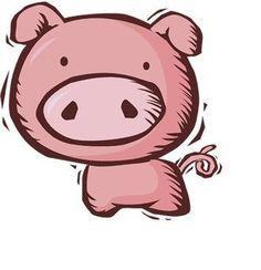 Cage clipart pig. Pin by olga yarashevich