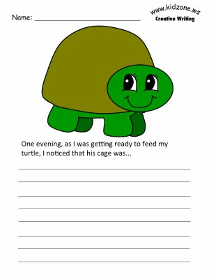 Cage clipart turtle. Turtles writing prompt