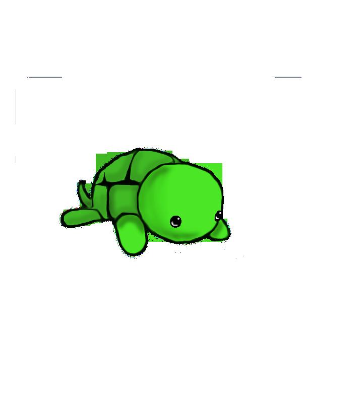 Clipart turtle cute. Drawings of turtles google