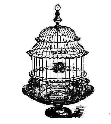 Cage victorian