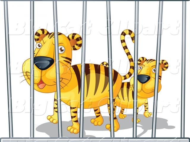 Cage clipart zoo cage. Animated free on dumielauxepices