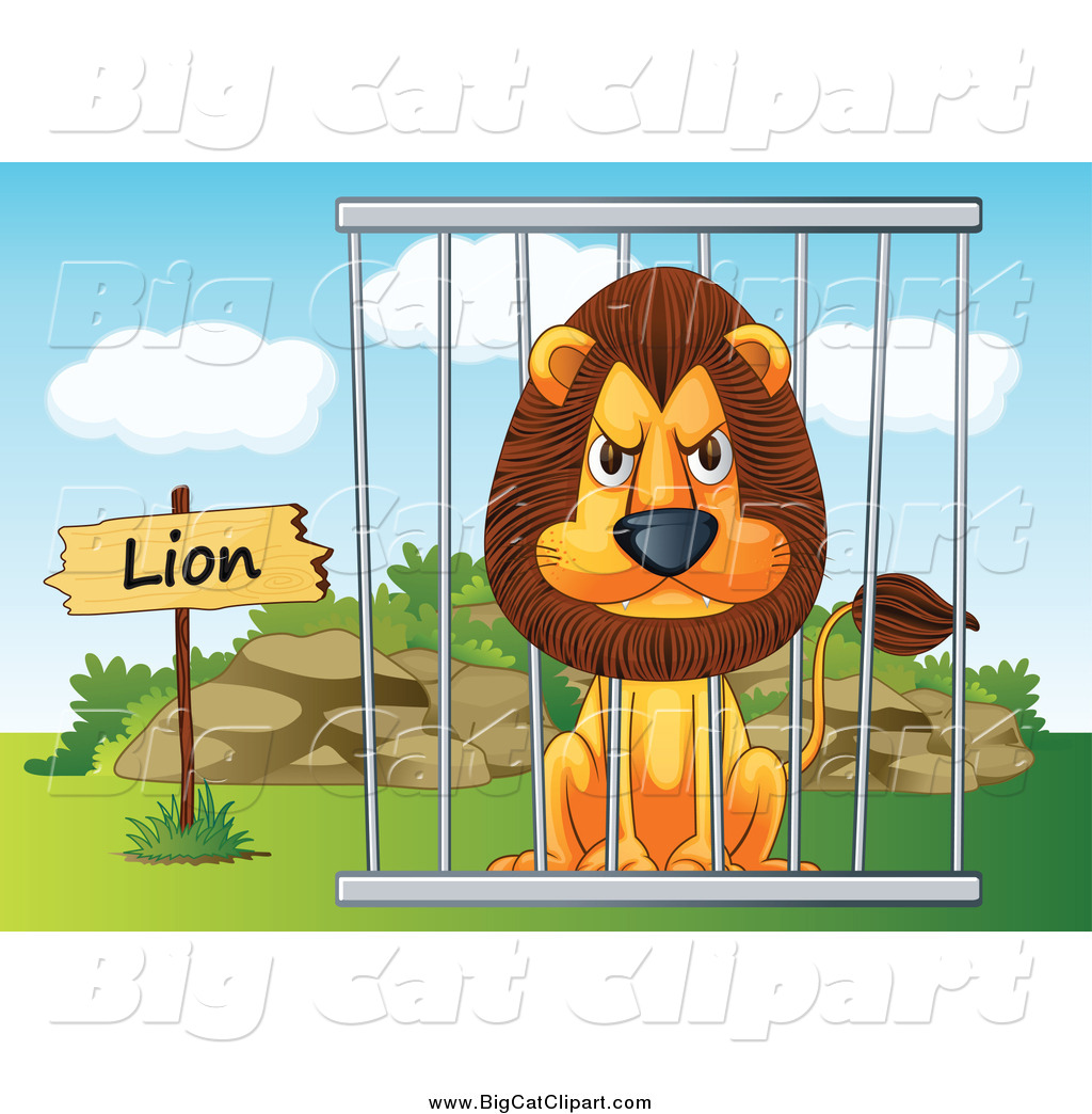 collection of high. Cage clipart zoo cage