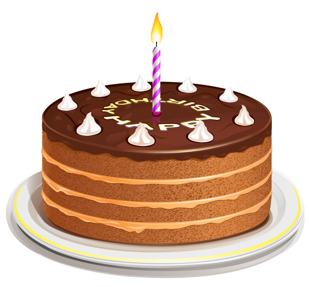 Top unique birthday happy. Cake clipart