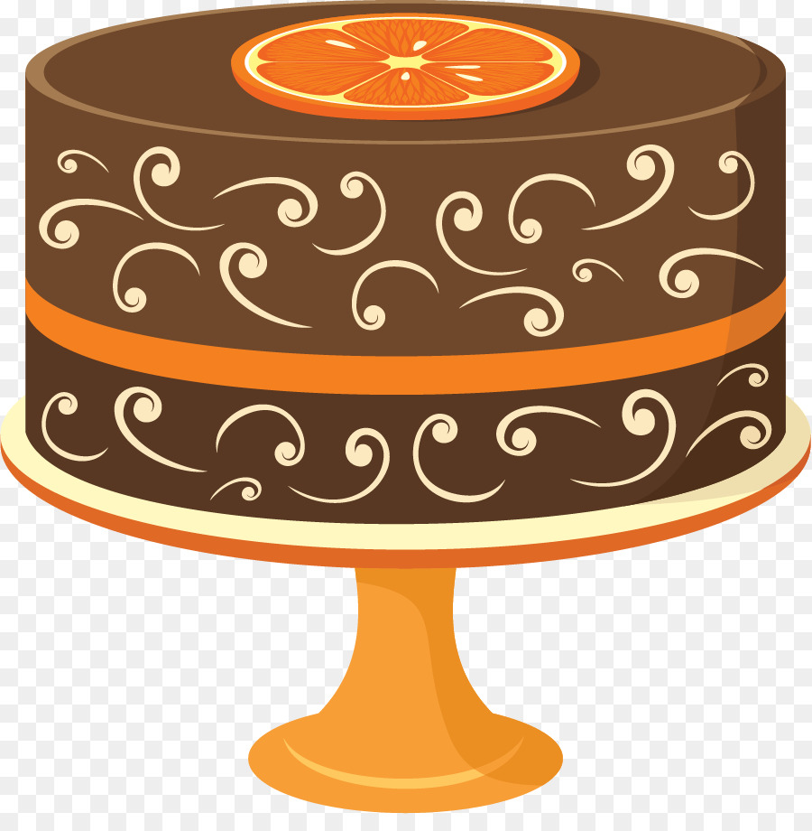 Clipart cake autumn. Birthday carrot cupcake chocolate
