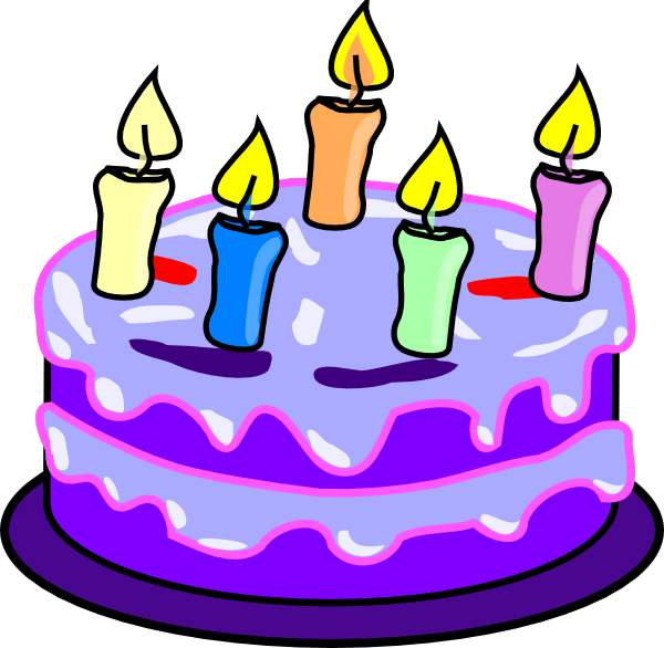 Cake clipart cake design. Birthday cakes images awesome