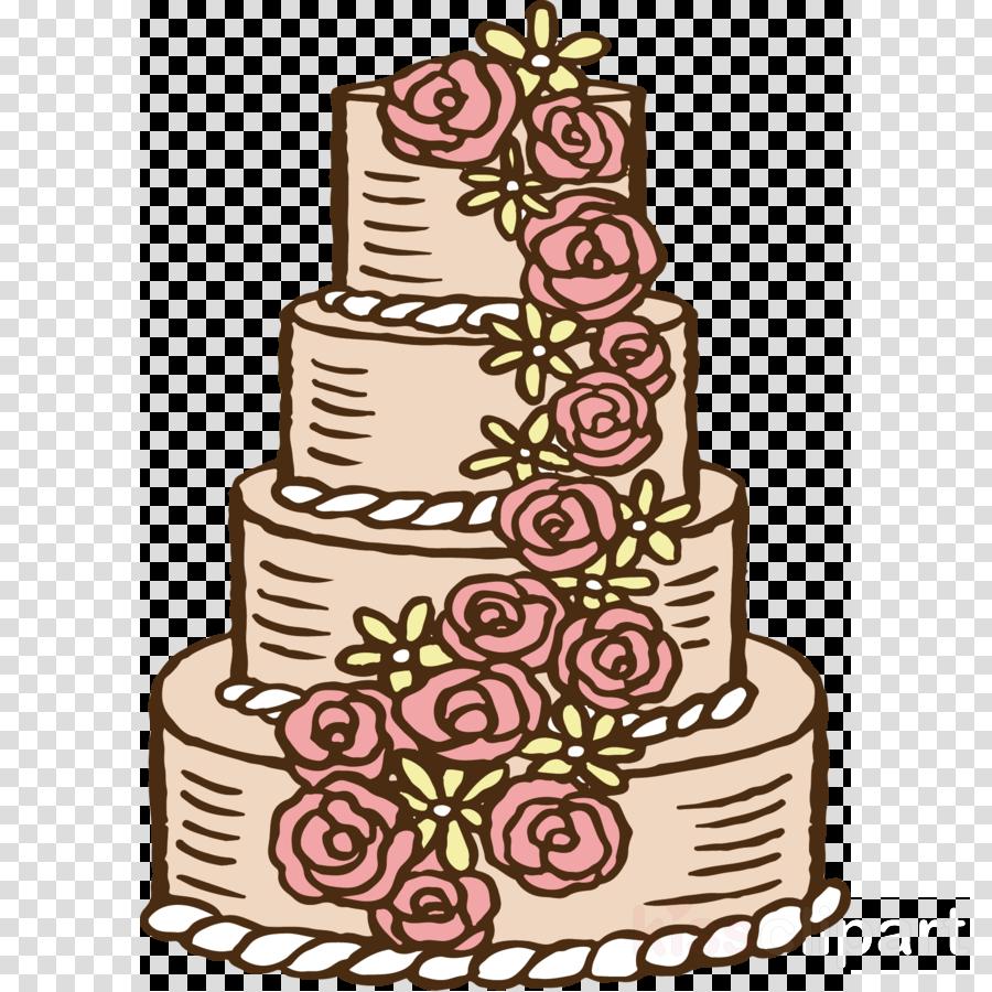 Cake clipart cake design. Background line transparent