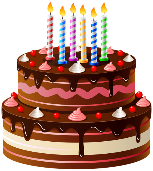 Birthday cake png clip. Photo clipart photo album