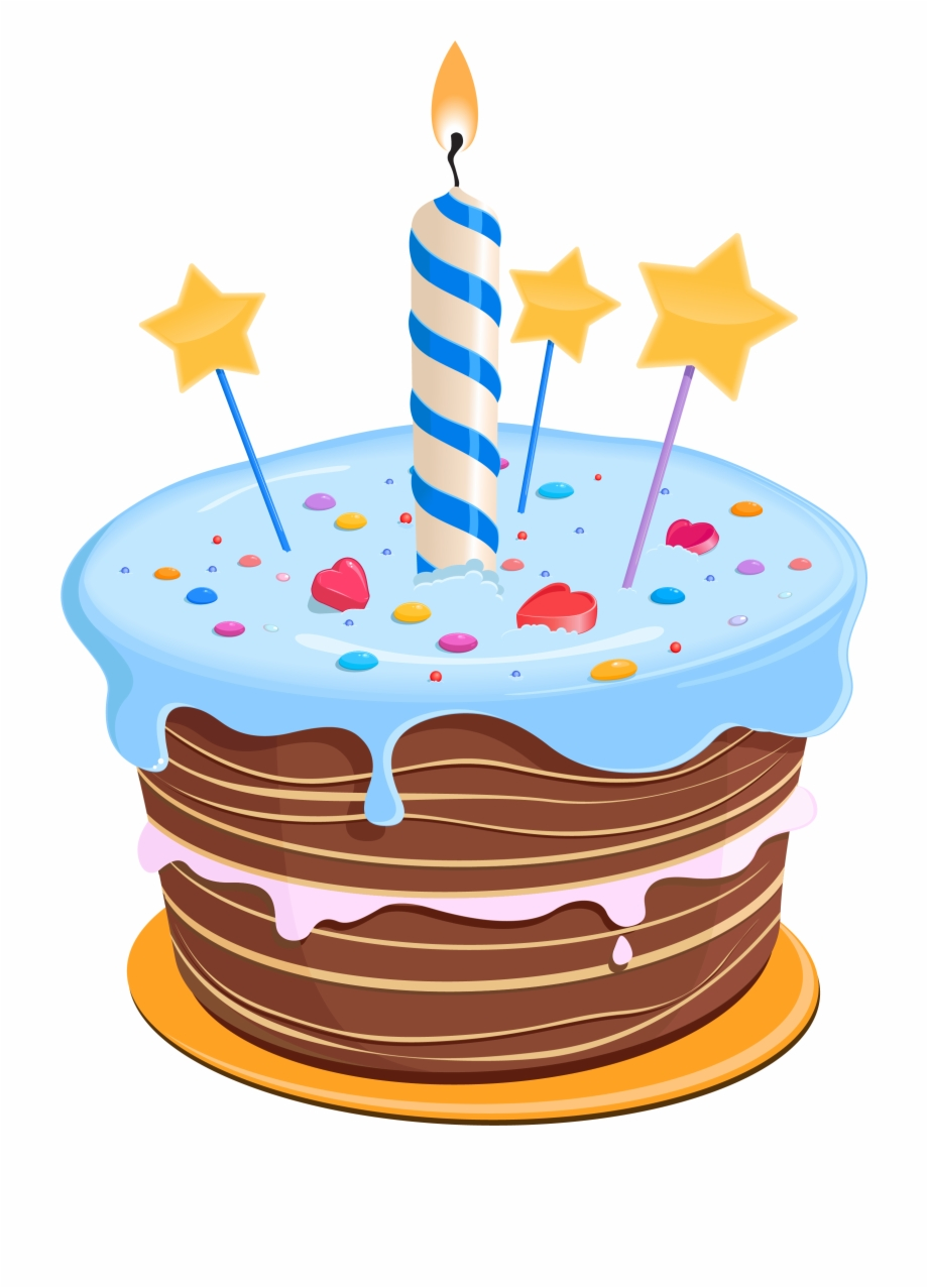 Clipart cake cute. Set these birthday as