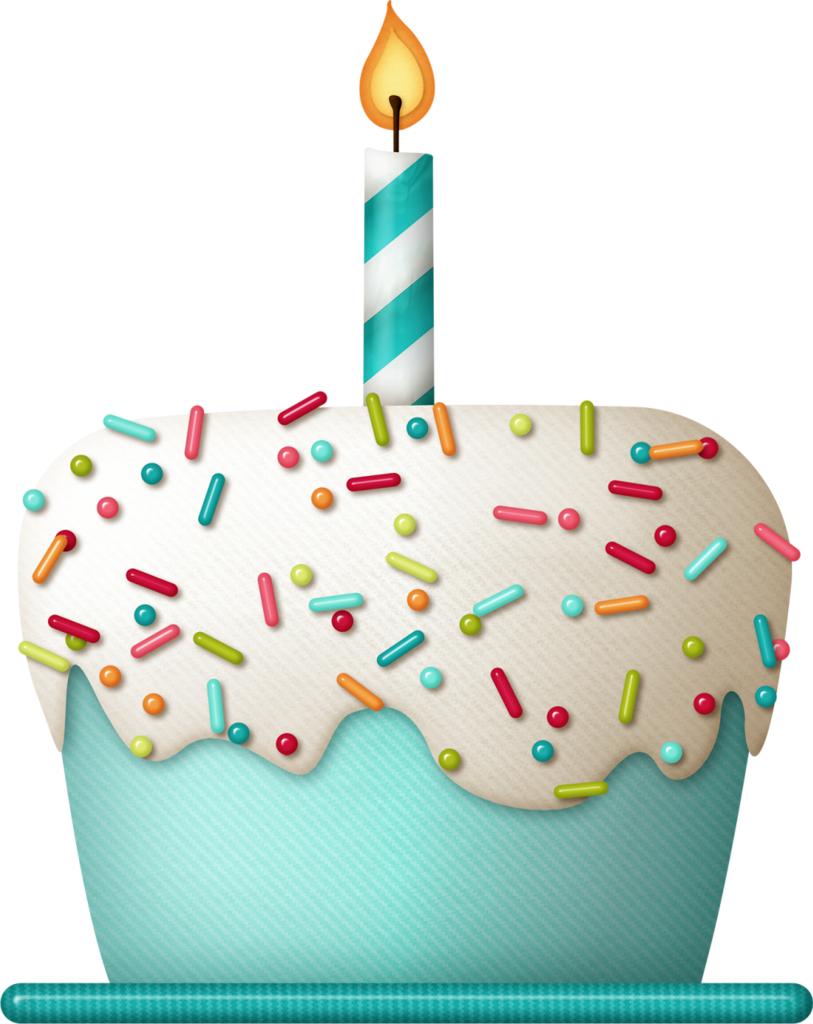 Cute cliparts ch b. Clipart cat birthday cake