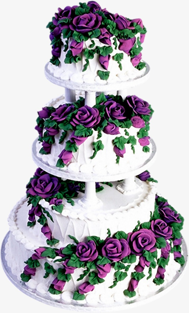 Flower creative cakes png. Cake clipart fancy