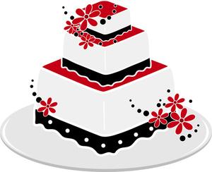 Cake clipart fancy. Image panda free images