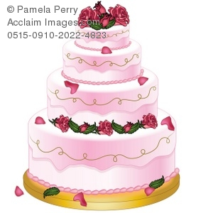 Stock photography acclaim images. Cake clipart fancy