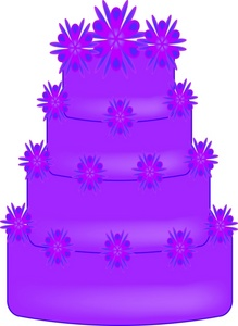 Cake clipart fancy. Image