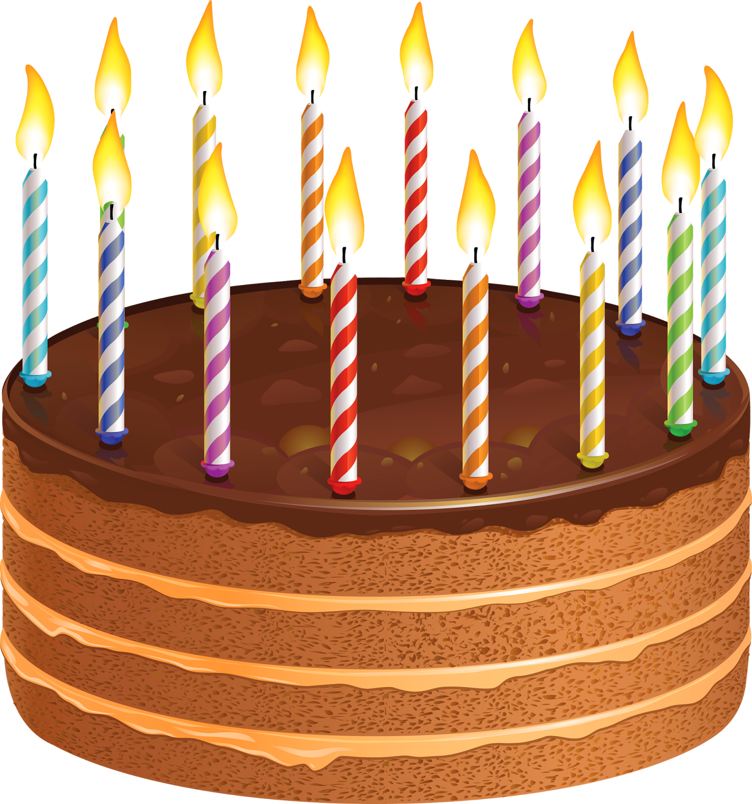 Clipart cake music. Happy birthday wishes greetings