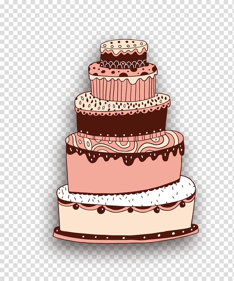 Cake clipart layered cake. Layer birthday cupcake wedding