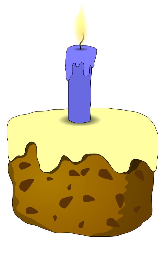 Cake clipart money. File and candle svg