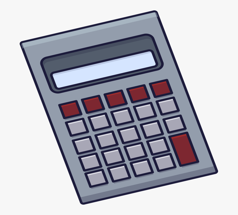 Calculator clipart. All photo png free