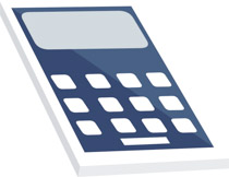 Math clipart. Search results for calculator