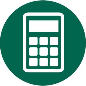Calculator clipart calcu. Centrelink calculators and rate
