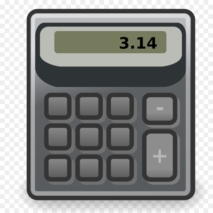 Calculator clipart calculater. Png download free