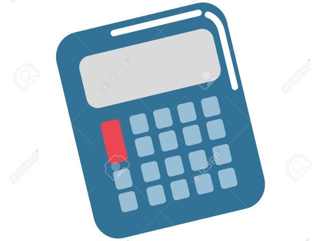 Free on dumielauxepices net. Calculator clipart calulator