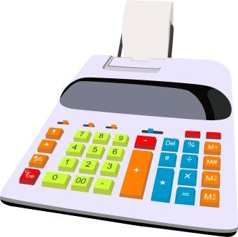 Calculator clipart child. Math clip art desktop