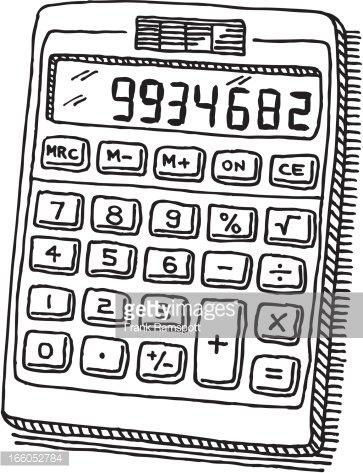 Solar premium clipartlogo com. Calculator clipart drawing