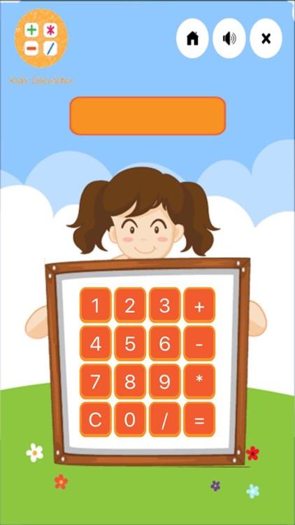 Calculator clipart fun. Kids by societe micromad