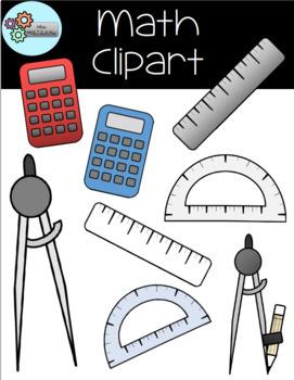 Math clip art . Calculator clipart fun