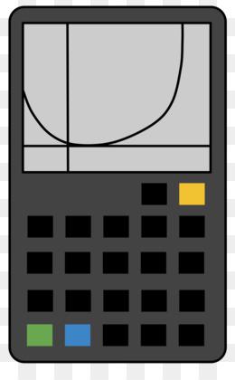 Scientific ti plus series. Calculator clipart graphing