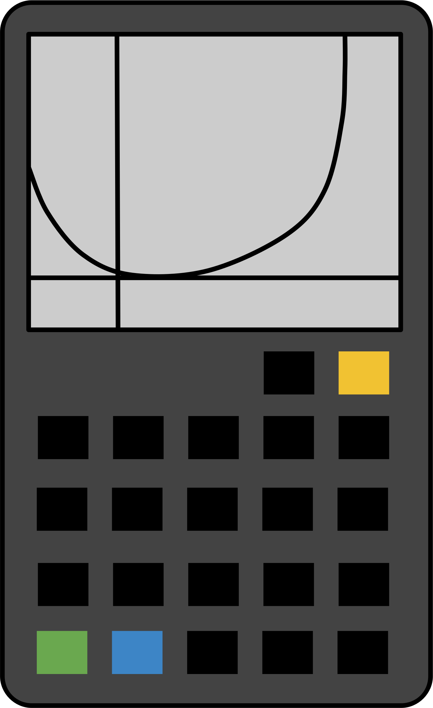 Big image png. Calculator clipart graphing