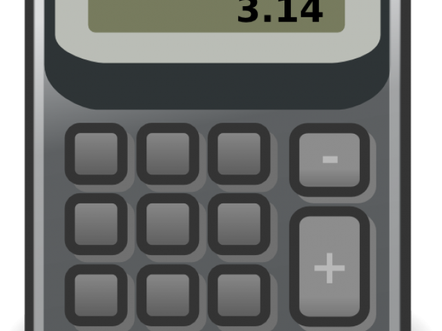 Calculator clipart happy. Free on dumielauxepices net