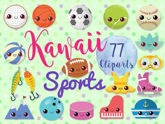 Calculator clipart kawaii.  cute sports games