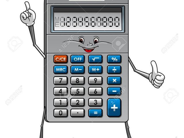 Calculator clipart kawaii. Free on dumielauxepices net