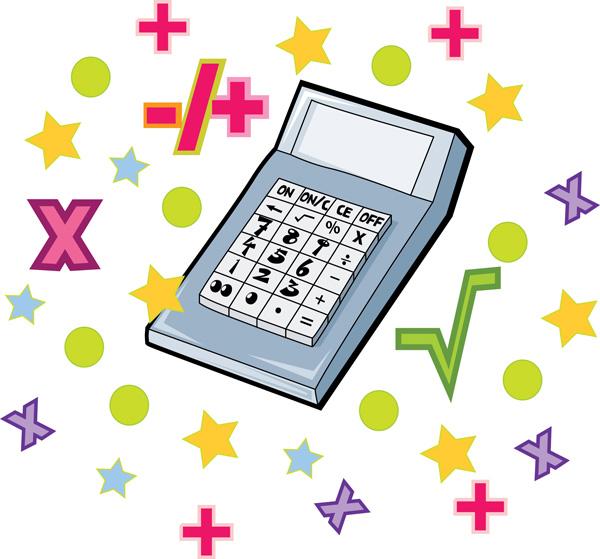 Calculator clipart math calculator. Symbols panda free images