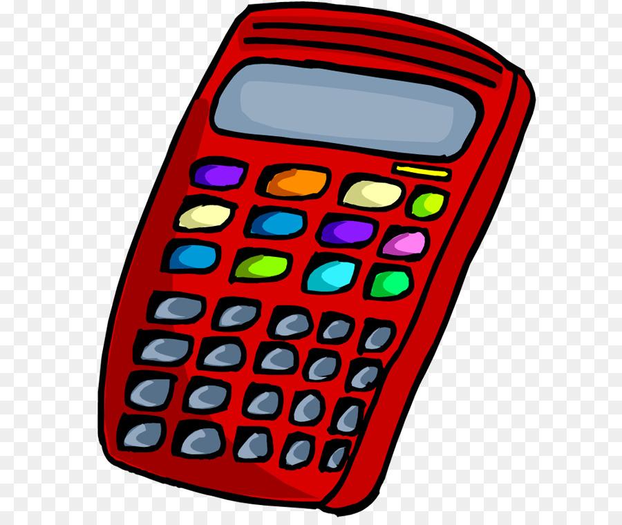 Calculator clipart math calculator. Mathematics clip art pic