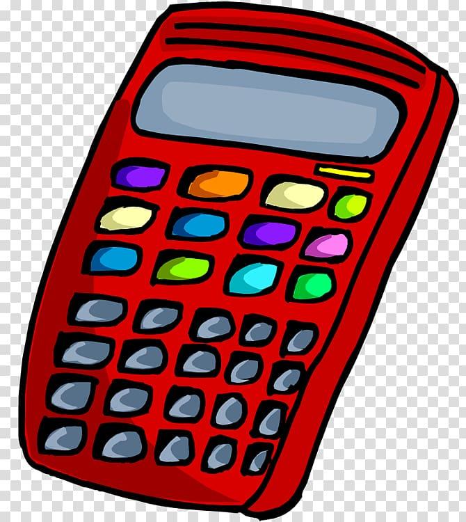 Calculator clipart math calculator. Mathematics pic of transparent