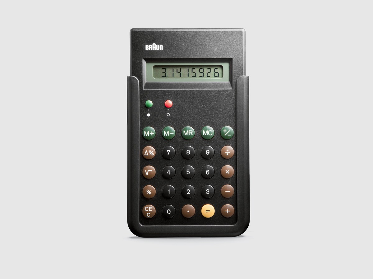 Calculator clipart office items.  sleek products that