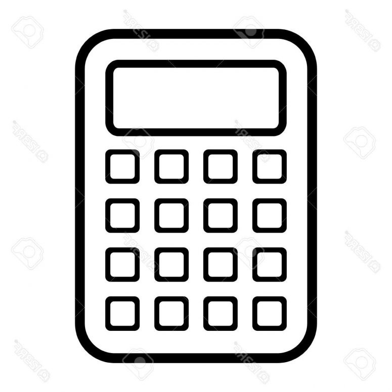 Pretty inspiration ideas top. Calculator clipart pink