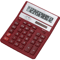 Calculator clipart red. Download free png photo