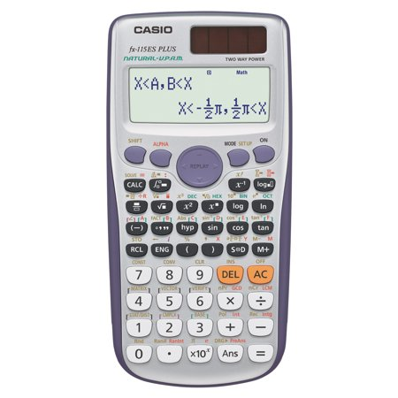 Casio fx esplus walmart. Calculator clipart scientific calculator