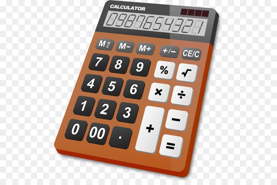 Transparent background powered . Calculator clipart solar calculator