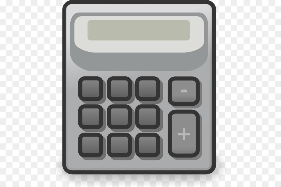 Powered calculation scientific . Calculator clipart solar calculator