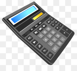Calculator clipart solar calculator. Png and psd free
