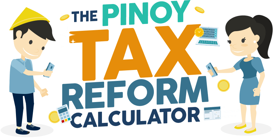 The pinoy reform abs. Calculator clipart tax calculator