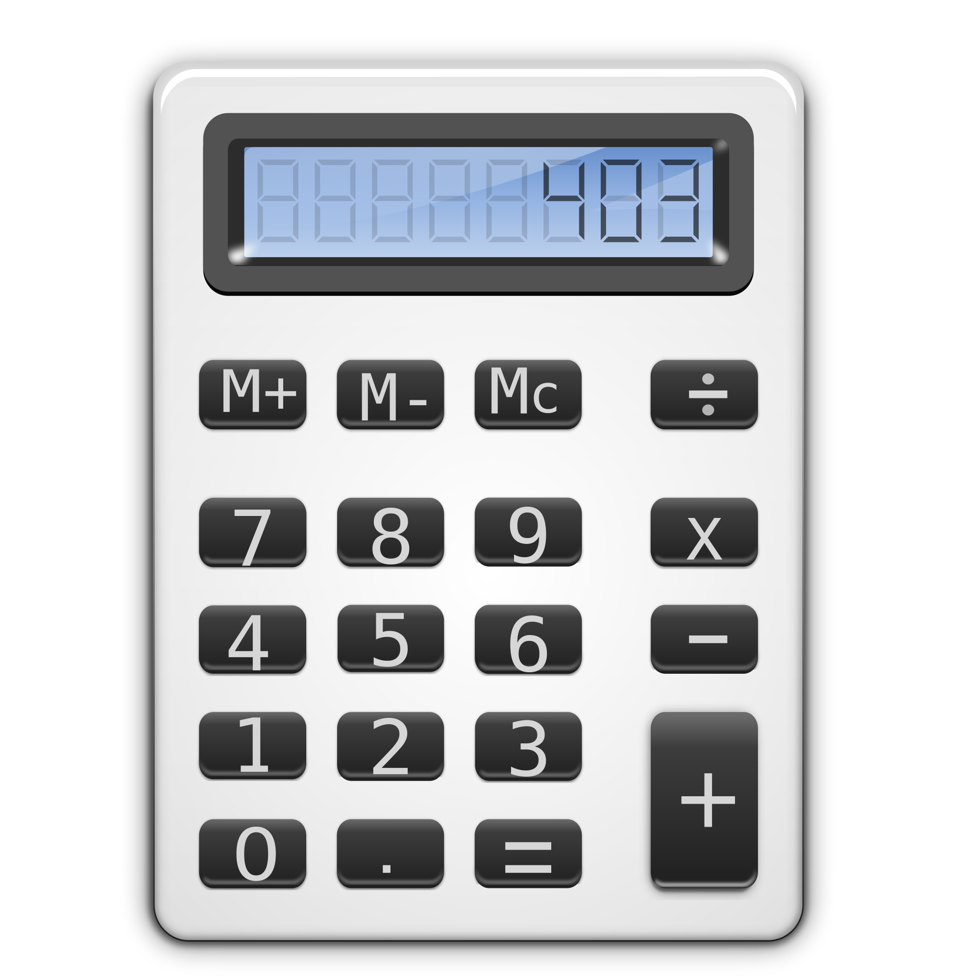 Calculator clipart transparent background. Icon web icons png