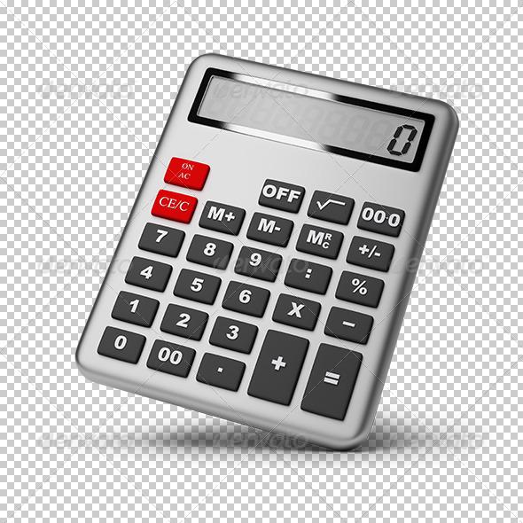 calculator clipart transparent background #38218451
