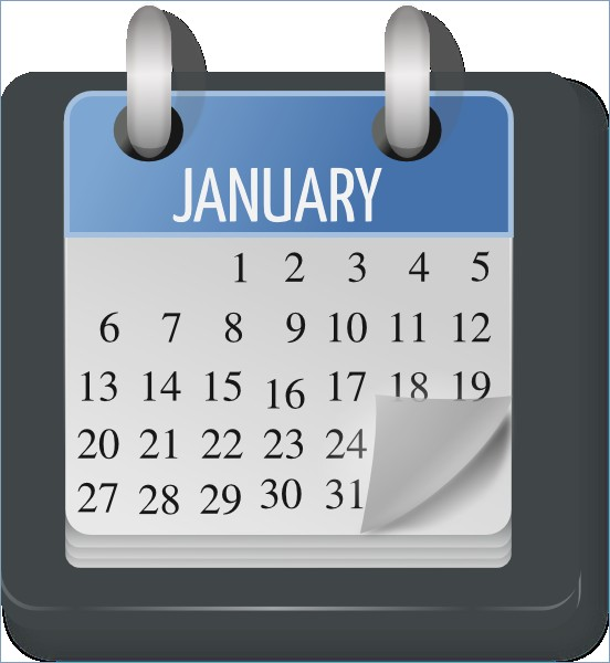 Calendar clipart animated. For powerpoint playitaway me