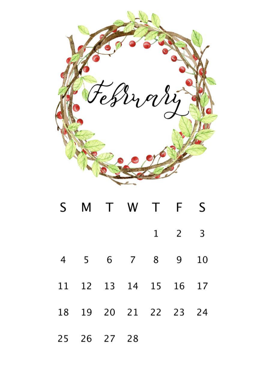 printable calendars feather. Calendar clipart april 2018